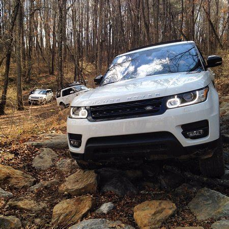 land rover driving school asheville nc top tips before
