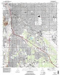 arizona tucson map tucson topographic map az usgs topo 32110b8