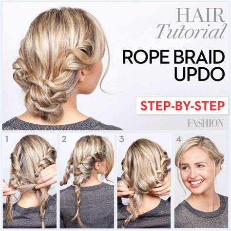 howtodo a twist in thefringe step by step 19 fun tutorials for trendy hairstyle