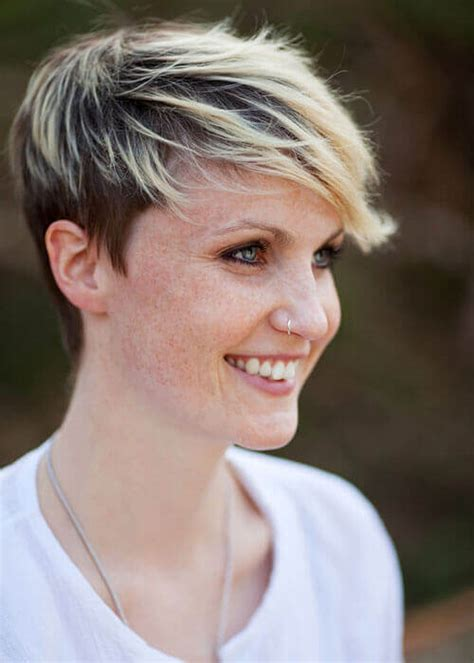 frosted hair styles frosted hairstyles for women over 50 short hairstyle 2013