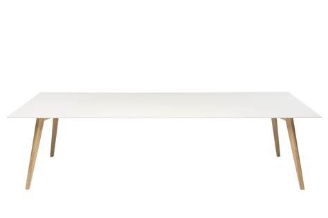 table bureau blanc table bevel bureau 200 x 100 cm pieds bois blanc