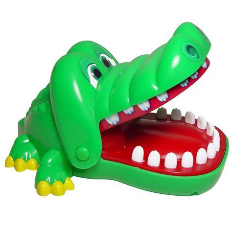 Crocodile Dentist crocodile dentist totally 90s