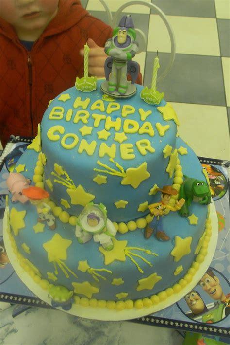 buzz lightyear cake elises sweet creations