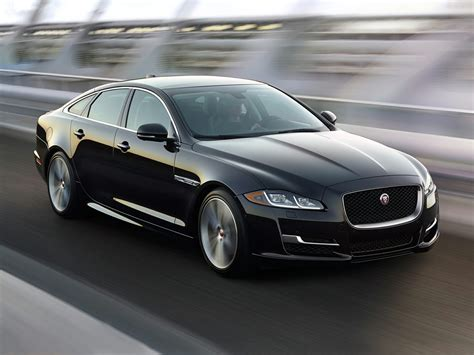 2016 Jaguar Xj Price Photos Reviews Features