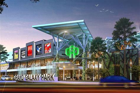 cgv grand galaxy park grand galaxy park mall pilihan terbaru wisata belanja di