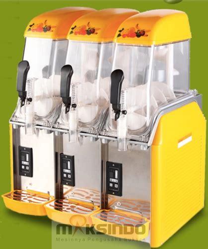 Mesin Es Salju mesin slush es salju dan juice slh03 toko mesin