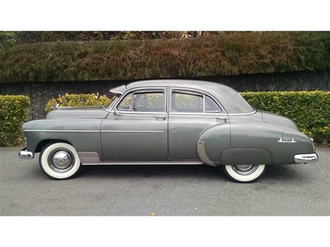 1950 chevrolet styleline deluxe classifieds for 1950 to 1952 chevrolet deluxe 17 available