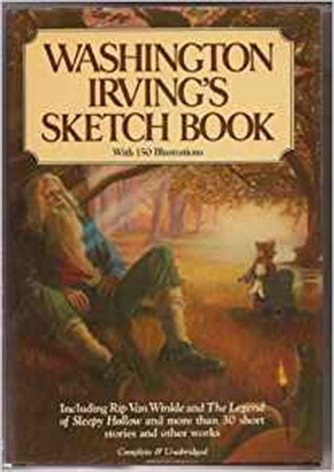 sketch book by irving washington irving s sketch book 9780517457528