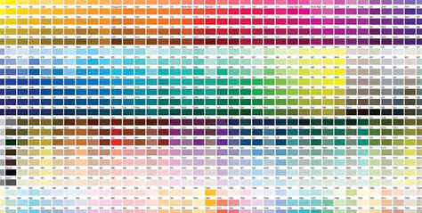 Pantone Color Of The Year 2018 by The World Of Pantone Full Of Color Rhyme And Reason Design
