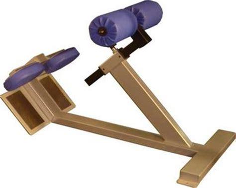 45 degree bench look gymratz 45 degree hyper extension