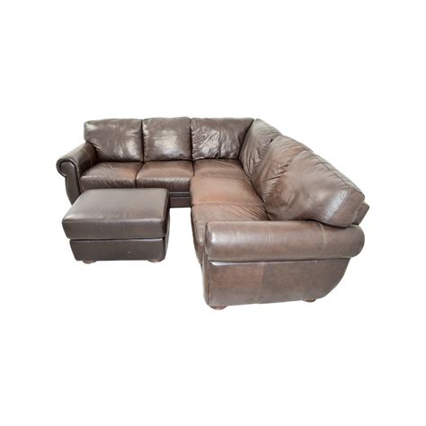 chateau dax sofa bed 43 chateau dax chateau dax brown leather sectional