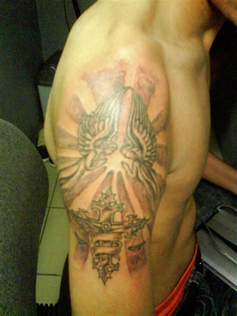 his gallery kevin s tattoos jamaica