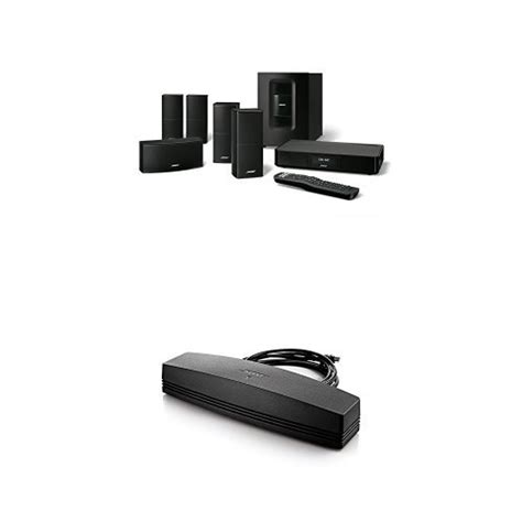 bose soundtouch 520 home theater with wireless adapter