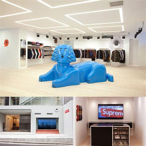 supreme japan shop supreme stores