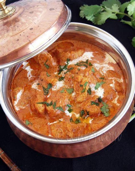butter chicken chicken tikka makhani recipe dishmaps