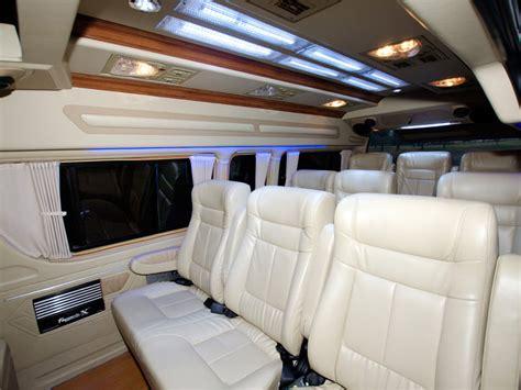 luxury minivan interior minibus minivan taxi service hua hin bliss travel
