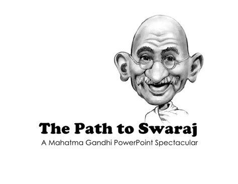 gandhi biography activity mahatma gandhi the path to swaraj
