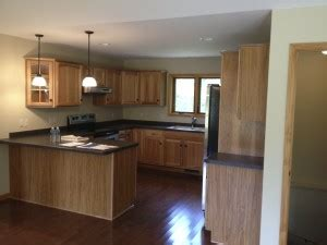 caring for hardwood flooring north twin builders
