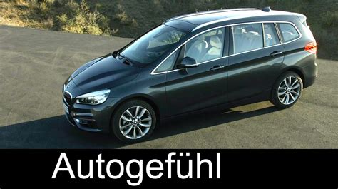 Bmw 2er Gran Tourer Innenraum by All New 2016 Bmw 2 Series Gran Tourer Bmw 2er Gran