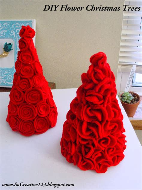 how to make fabric trees so creative tutorial diy trees with fabric