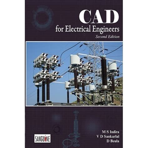 autocad tutorial for electrical engineers cad for electrical engineering by dr indira v d