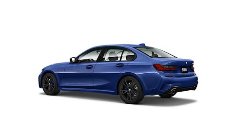2019 Bmw M340i by 2019 Bmw 3 Series Photos Leaked M340i M Performance Shows