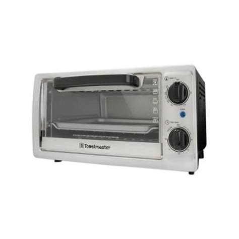 Kris Oven Toaster 10 Liter toastmaster 4 slice 10 l toaster oven 1694 the home depot
