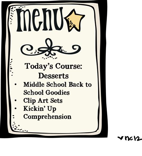 Food Giveaway Near Me Today - today s course desserts for middle school clip art for anyone and comprehension for