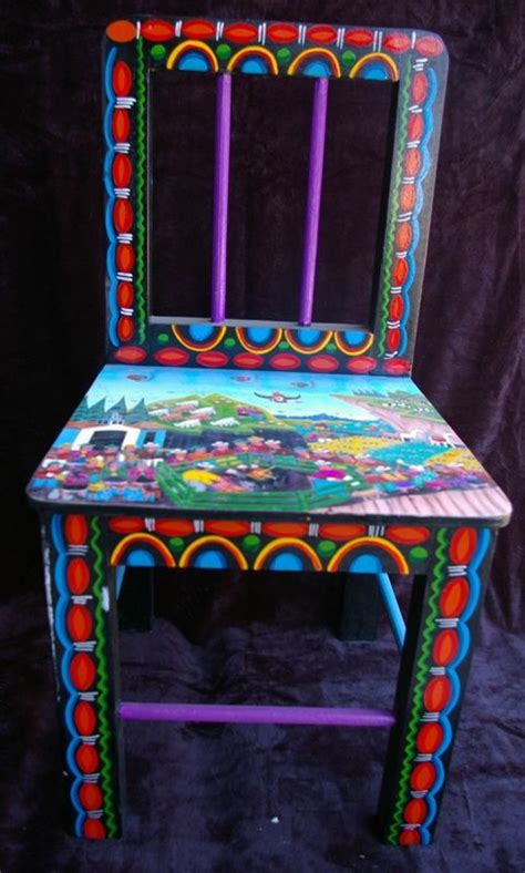 Painting Chairs by 25 Best Ideas About Painted Chairs On