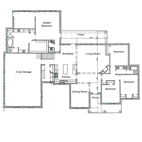 house drawings plans architectural drawings of houses modern house