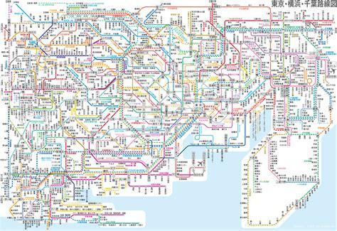 tokyo metro map kevin turner s y all simple map of tokyo