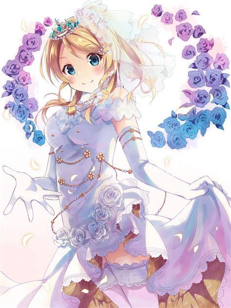 anime idol art live idol anime girl purple hair japanese anime and manga