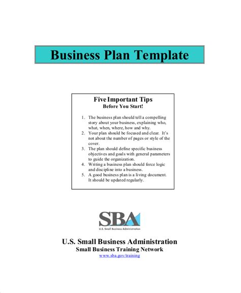 home business plan 13 business plans free sle exle format free