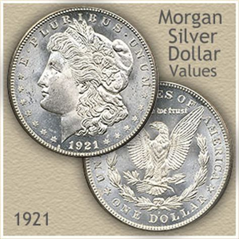 how much is the silver dollar worth 1921 silver dollar value discover their worth