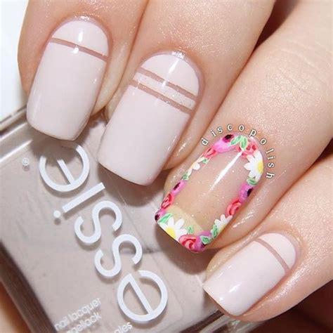 negative space nail designs   asap nail art designs