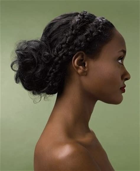 loose braided hairstyles for black women pinterest the world s catalog of ideas