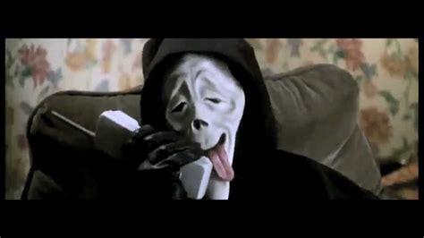 Scream Movie Meme - nabilla allo quoi vs scary movie youtube