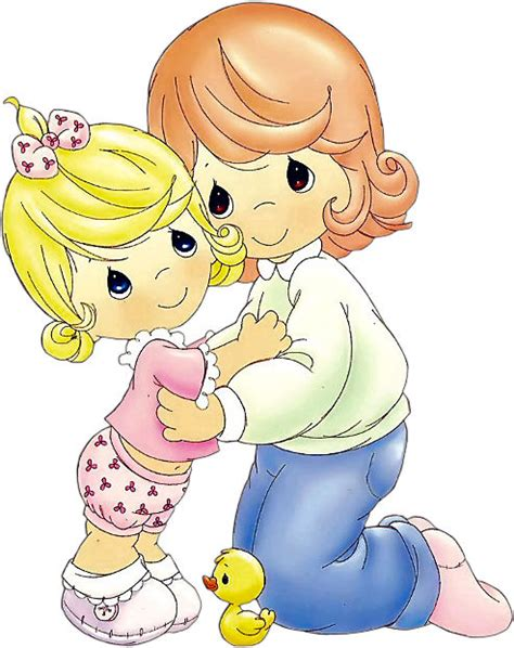 imagenes lindas madre e hija imagenes de madre e hijo en caricatura imagui