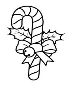 candy cane coloring pages coloringsuite