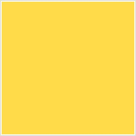 mustard color code ffdb4a hex color rgb 255 219 74 mustard orange yellow