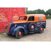 CCMV Classic Commercial Motor Vehicles  Fordson Thames