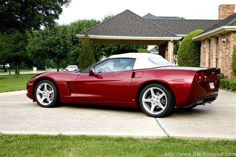 2007 corvette convertible 2007 corvette convertible