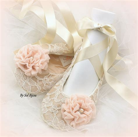 lace slippers for wedding lace ballet flats wedding bridal ballerina slippers