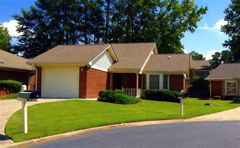 Patio Homes For Sale Columbia Sc by Hulon Greene Hoa Properties
