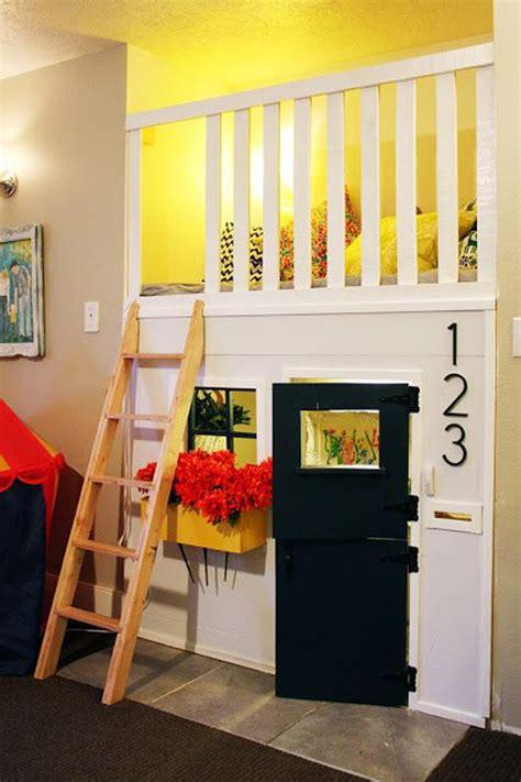 bedroom playhouse indoor playhouses in bedroom