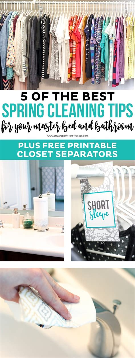 spring cleaning tips for bedroom 5 of the best spring cleaning tips for your master bed and