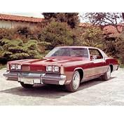 1972 Oldsmobile Toronado  Information And Photos MOMENTcar