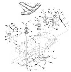 gravely 260z drive belt diagram gravely 992029 belt diagram elsavadorla