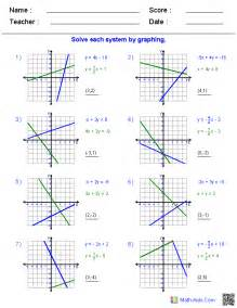 algebra worksheets pre algebra algebra 1 and algebra 2