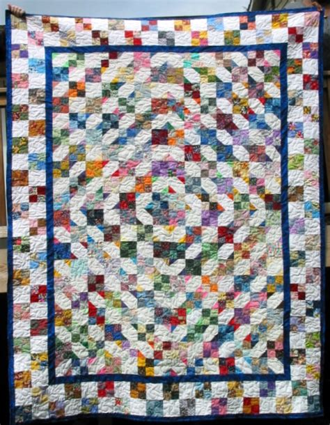 english pdf pattern building houses from scraps quilt free scrap quilt patterns 171 free patterns
